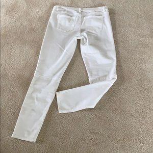 Elie Tahari Jeans - ELIE TAHARI WOMEN WHITE AZELLA JEAN